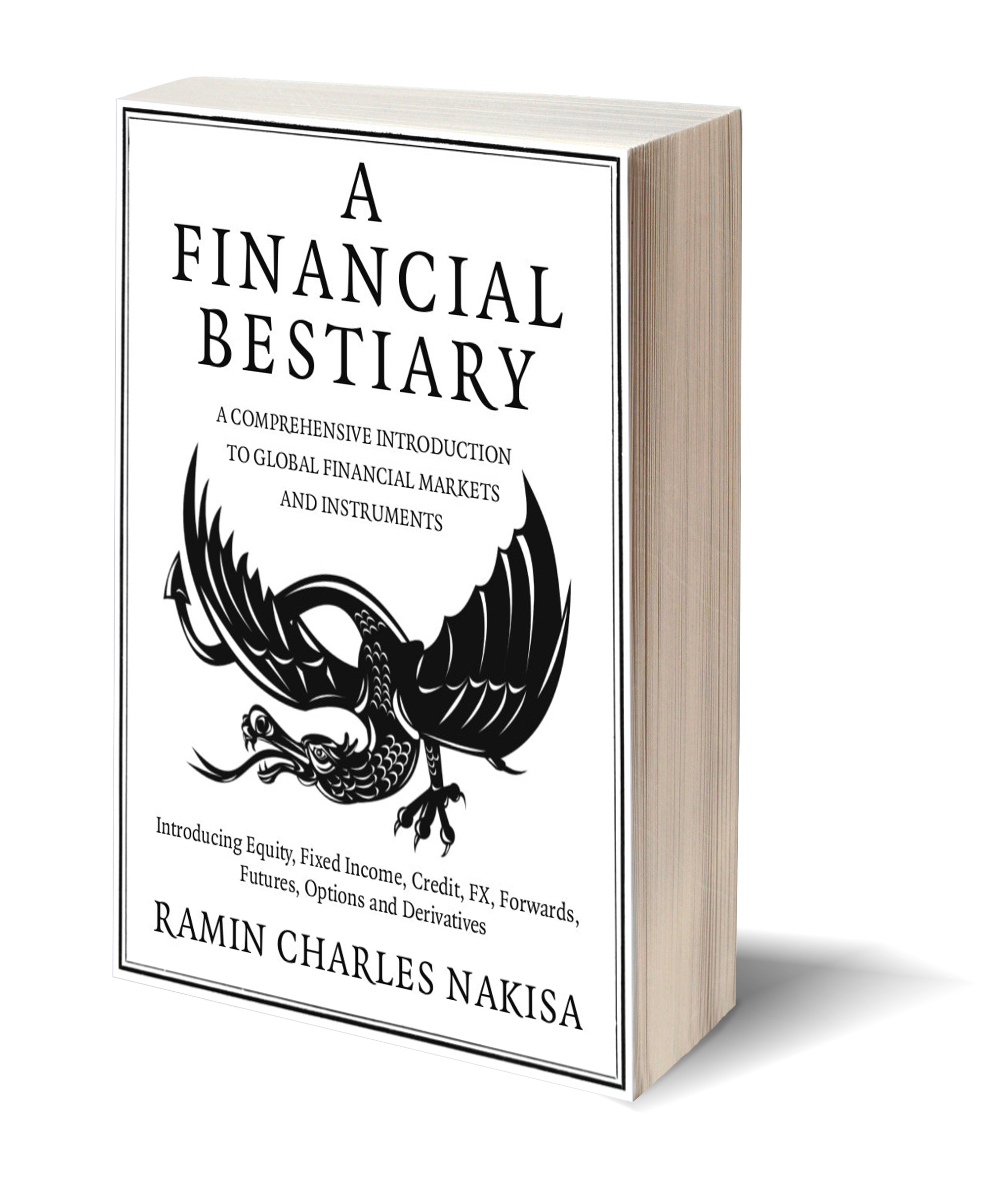 A Financial Bestiary Book