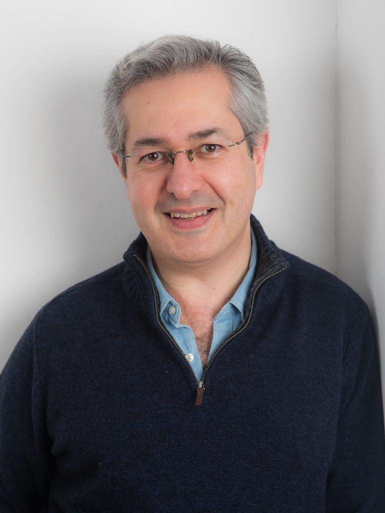 Ramin Nakisa