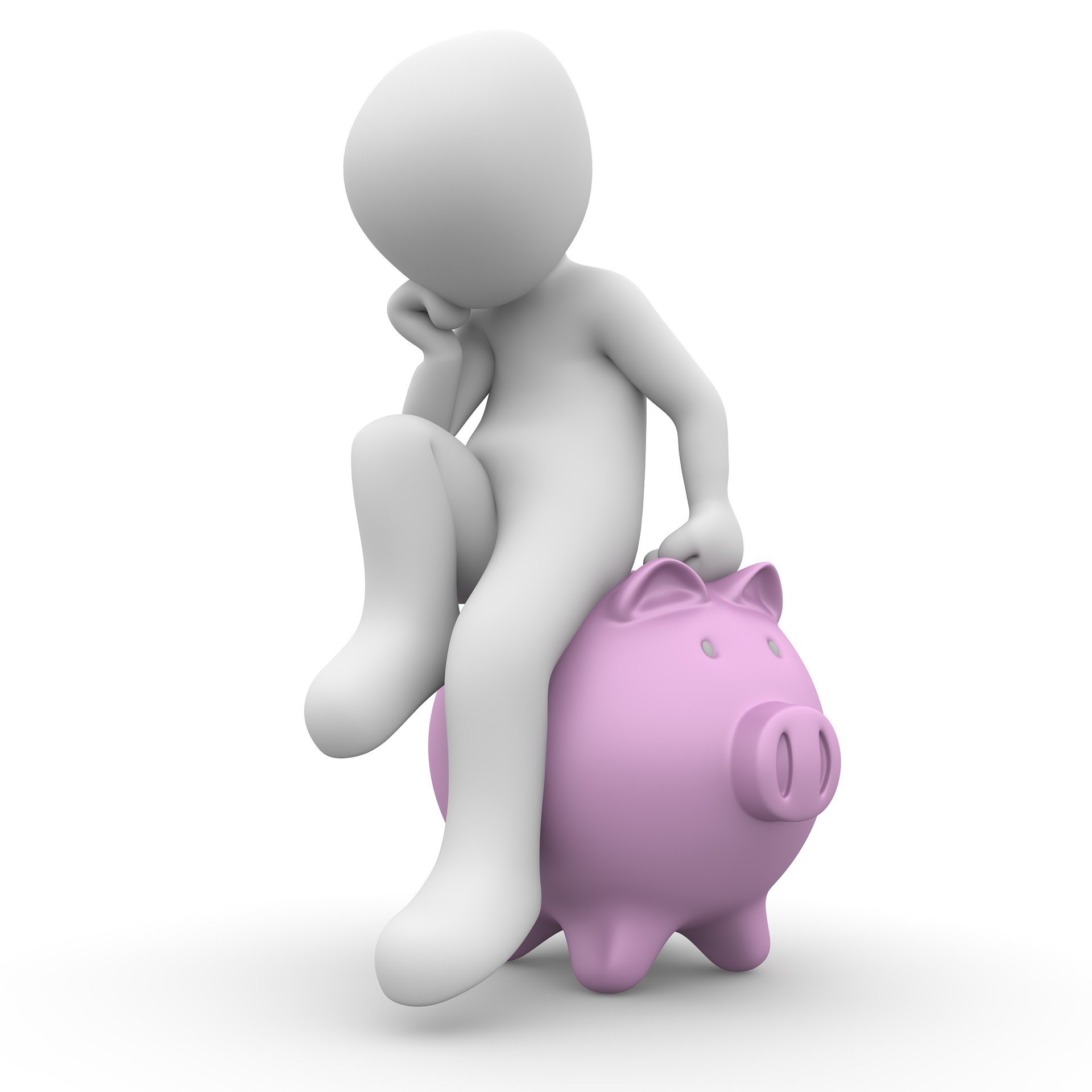 How can I save money on the cost of financial advice image